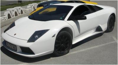 Best Kit Cars Lamborghini Murcielago