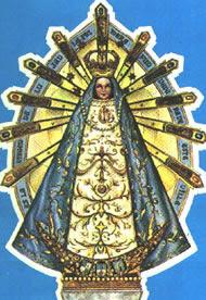 Nuestra Señora de Luján