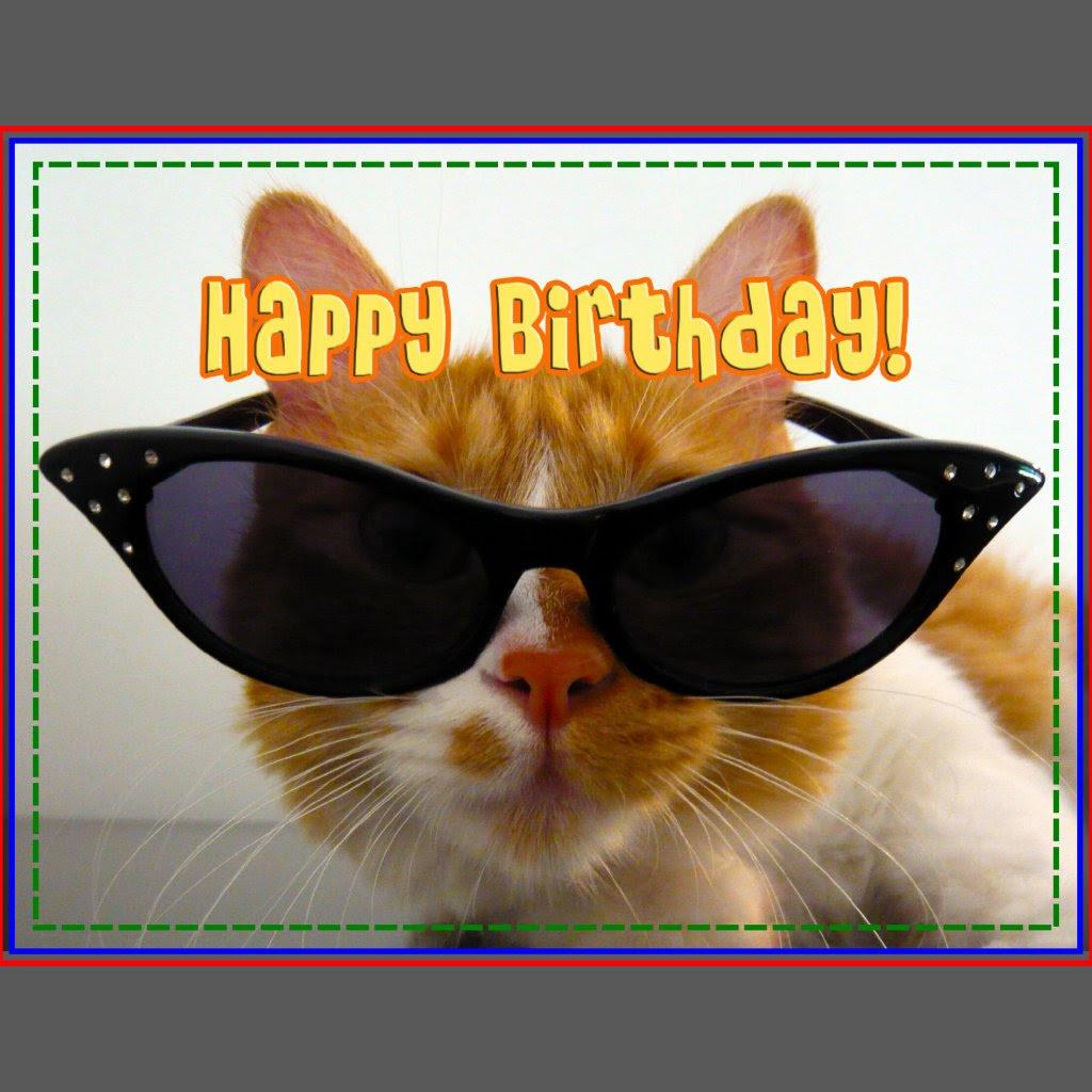 Alles Gute Zum Geburtstag Coole Bilder Geburtstag Lustige