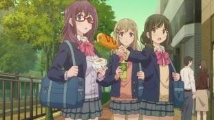 Adachi to Shimamura Episode 9 Subtitle Indonesia