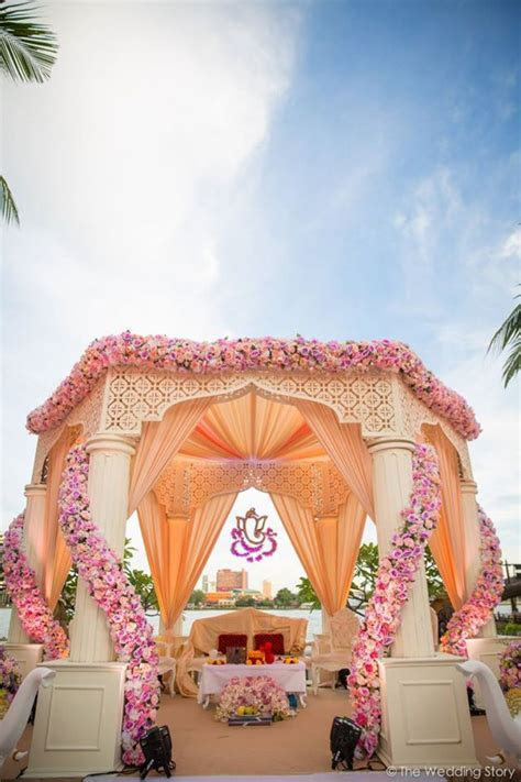 Checklist of things required for a Hindu wedding ceremony