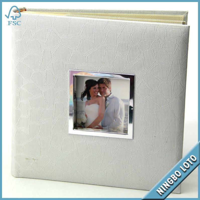 Self Adhesive Wedding Photo Album Buy Self Adhesive Wedding Photo