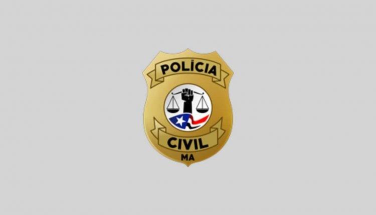 POLÍCIA CIVIL CUMPRE DOIS MANDADOS DE PRISÃO CONTRA ASSALTANTE DE BANCO SUSPEITO DE ROUBOS AS AGÊNCIA DO BRADESCO DE DOM PEDRO/MA E SITIO NOVO/MA