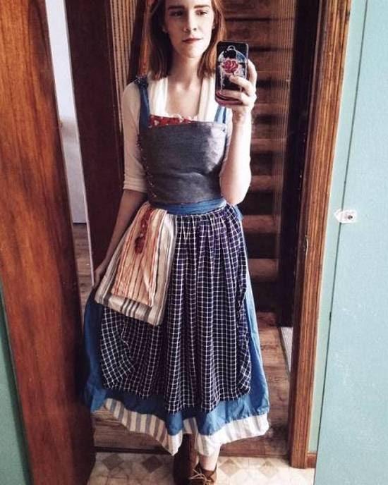 Σωσίας Emma Watson (5)