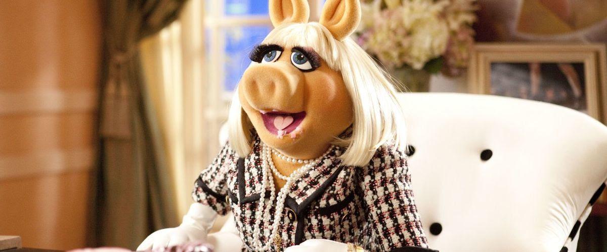 Risultati immagini per the muppets movie 2011