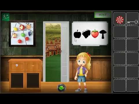 Amgel Easy Room Escape 7