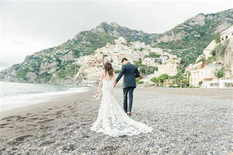 Symbolic Wedding Positano ? Wedding Photographer Amalfi