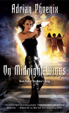On Midnight Wings (The Maker's Song, #5)