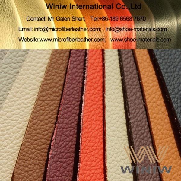 Car Interior Vinyl Fabric