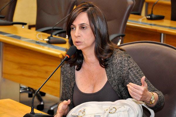 Para Márcia, candidatura de Eduardo Campos não impede o diálogo com os petistas potiguares