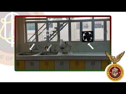 Our New Normal : UPCD Resto-Endo Laboratory
