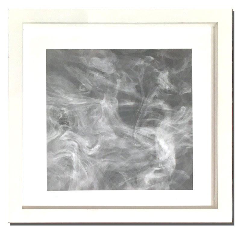My Ghost (Smoke)