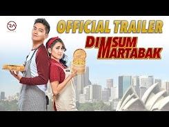 Sinopsis Film Dimsum Martabak (2018)