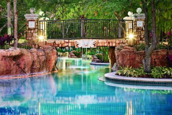 Jw Marriott Orlando Grande Lakes Fl Hotel Reviews