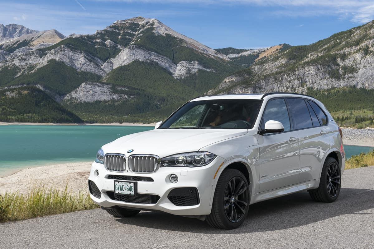 2017 Bmw X5 Xdrive40e Review An Iperformance Hybrid Suv With Awd