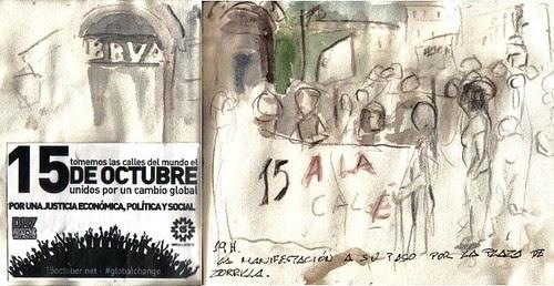 Sketchcrawl Valladolid (1)