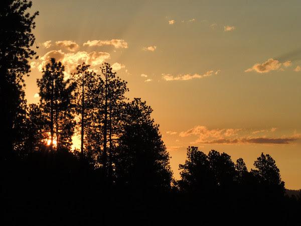 Durango Sunrise