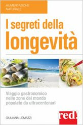 I Segreti della Longevità - Libro