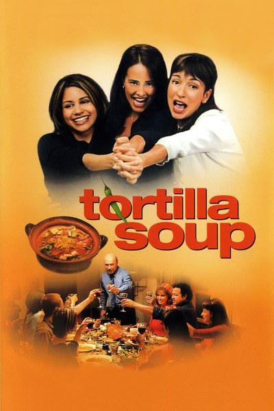 Tortilla Soup Movie Poster