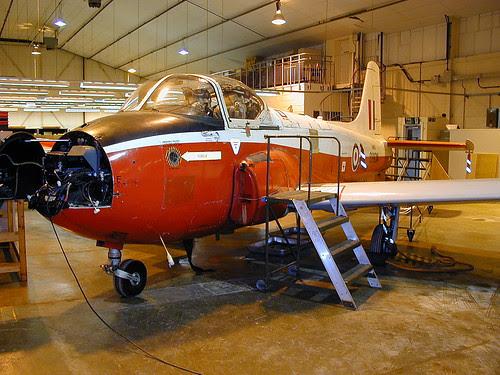 T.3A XM419 CTTS St Athan 160902