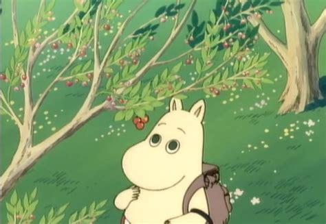 happy moomin anime aesthetic moomin aesthetic anime
