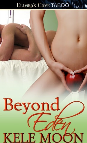 Beyond Eden (Eden #1)