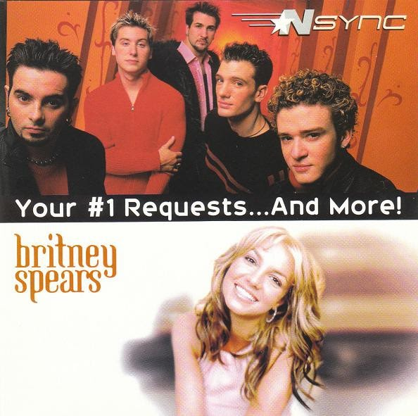 Britney Spears: Your #1 Video Requests And More