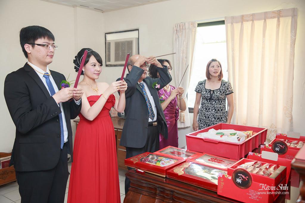台中婚攝推薦-文定儀式