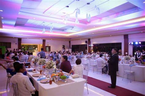 christ  king function hall quezon city metro manila