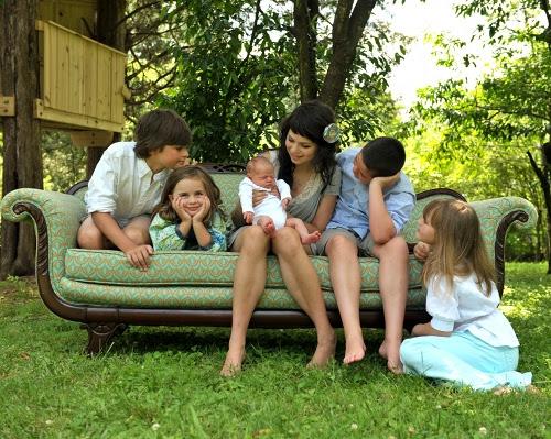 new.family.may.2009