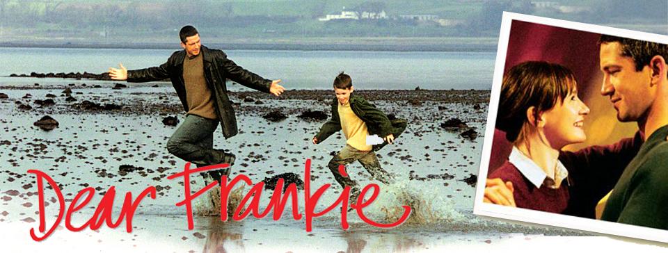 Risultati immagini per dear frankie