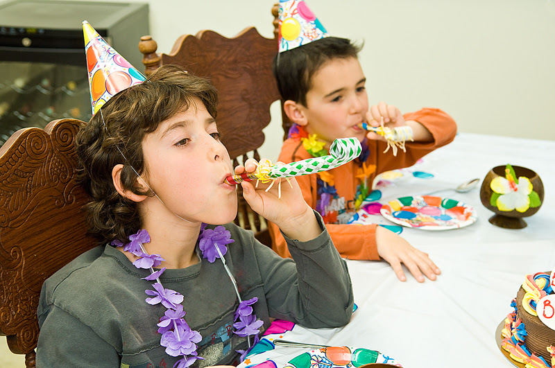 16 Birthday Party Ideas For Boys North Texas Kids