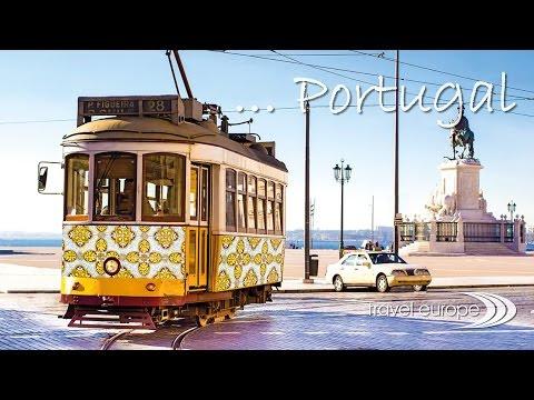 Circuit au Portugal avec Travel Europe Portugal