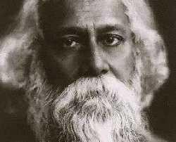 கவிஞர் ரவீந்திரநாத் தாகூர்  - www.prohithar.com