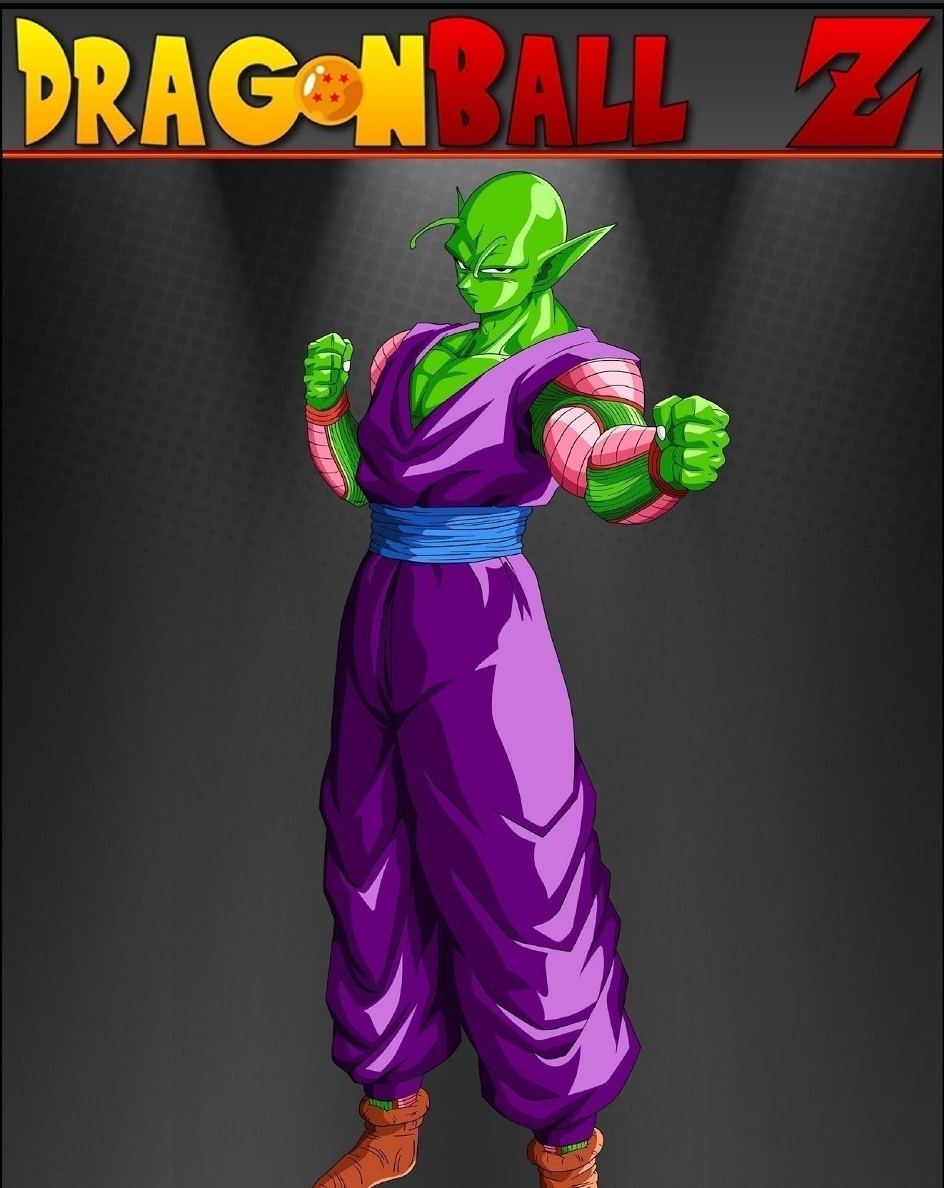 Piccolo Jr Dragon Ball Z Piccolo Jr Wallpaper 37227555 Fanpop