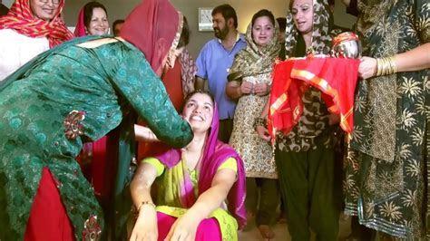 Punjabi Tamil wedding in Mauritius   YouTube