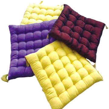 Chair Pad & Cover
