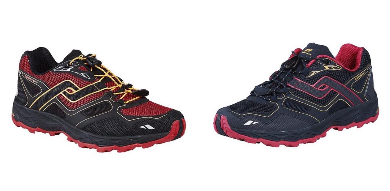 Chaussure De Rando Chaussure De Trail Comment Sy