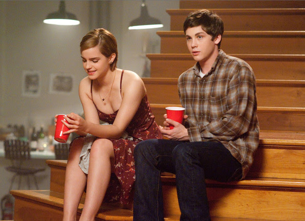 Risultati immagini per the perks of being a wallflower movie