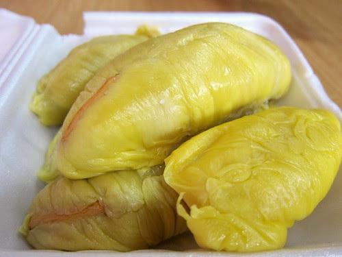 Mao San Wang Durian