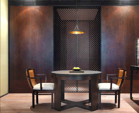 Joan Linder Interior Design