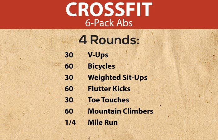 is crossfit a good workout arienne doucet