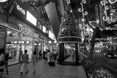 Singapore - Christmas on Orchard Road