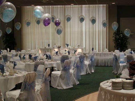 Low Budget 50th Wedding Anniversary Party Ideas   www