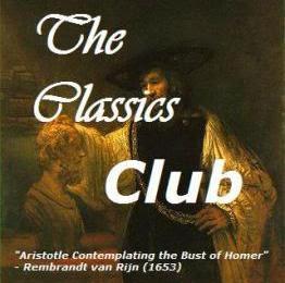 Twelve Months of Classic Literature
