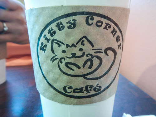 Kitty Corner Cafe