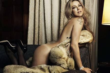 Em 2014, Luana Piovani foi capa da 'Vip'