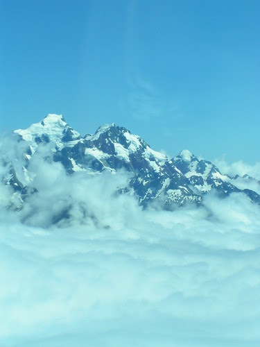 flight to milford sound 5