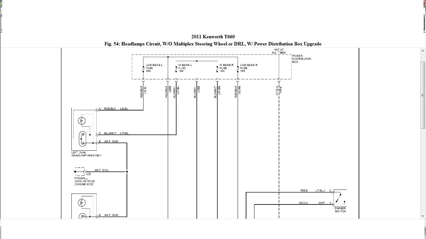 Diagram 2013 Kenworth T660 Wiring Diagram Full Version Hd Quality Wiring Diagram Diagramshearf Gtaci Fr