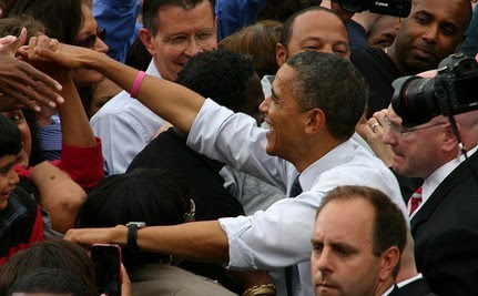 So Obama Wins the Election. What Does It All Mean?